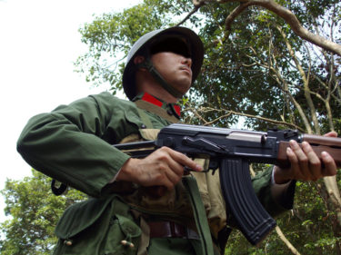 中国人民解放軍の軍装