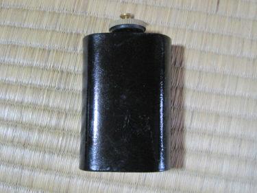 日本陸軍 小銃油缶 (中田商店製・複製品)