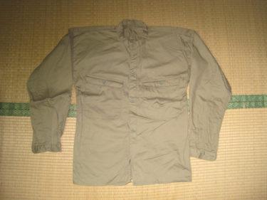 日本陸軍 夏襦袢&冬襦袢 (中田商店製・複製品)