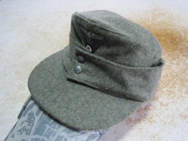 ドイツ国防軍 M43 規格帽 (サムズミリタリ屋製・複製品)