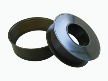 シールテープ de 脱落防止 ~ 小銃用ツヤ消し脱落防止・防音テープ (戦人製・PX品)