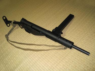 シンプル・イズ・ステンガン ~ STEN Mk.Ⅱ (AGM製・電動ガン)