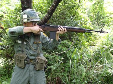 アメリカ陸軍 OG-107 ユーティリティ&M1956装備 [ベトナム戦争・初期]