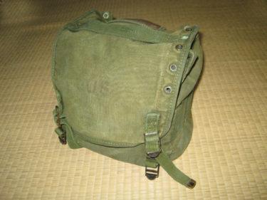 アメリカ陸軍 M1956 フィールドパック (実物)
