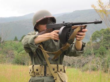 アメリカ海兵隊 HBTユーティリティ装備 [太平洋戦線]