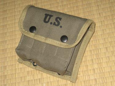 アメリカ軍 ジャングルファーストエイドポーチ (海外製・複製品)