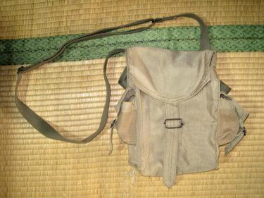 北ベトナム軍 AK用マガジンバッグ・5本収納タイプ (ベトナムエキスプレス製・複製品)