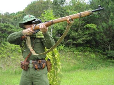 北ベトナム軍 狙撃手装備 [ベトナム戦争・中期]