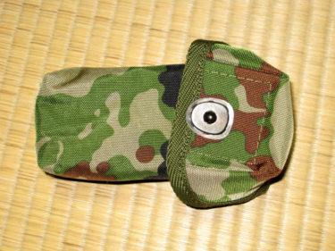 自衛隊のファーストエイド ~ 陸上自衛隊 救急品袋2型 (PX品)