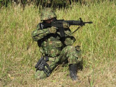 平成後期の陸自装備 ~ 陸上自衛隊 現用装備・防弾チョッキ2型スタイル [2010年代]
