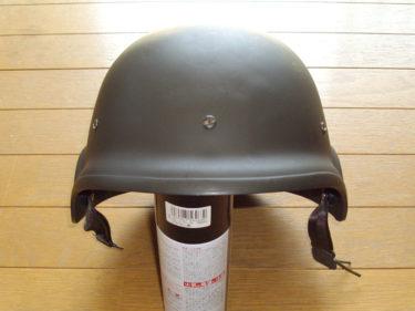 陸上自衛隊 88式鉄帽 (個人製作・モデル品)