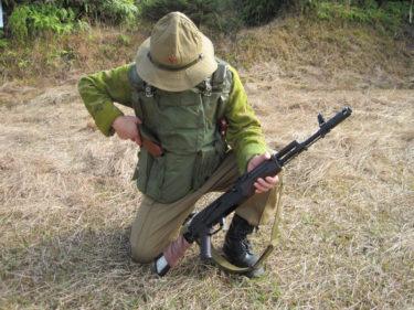 ソ連軍 6B3 ボディアーマー (実物)