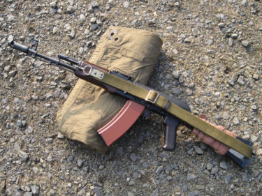 次世代の性能 ~ AKS-74N (東京マルイ製・電動ガン)