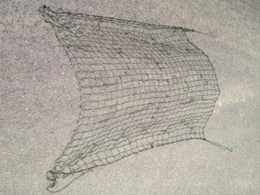 旧軍以来の伝統擬装具 ~ 陸上自衛隊 身体擬装網 (PX品)