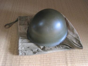 中国人民解放軍 GK-80Bヘルメット (実物)