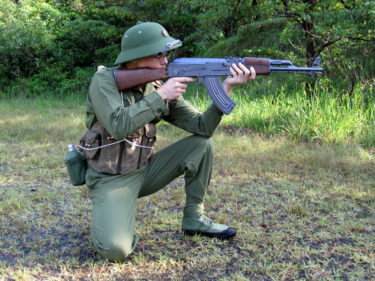 ベトナム戦争後のベトナム人民軍装備 [1990年代]
