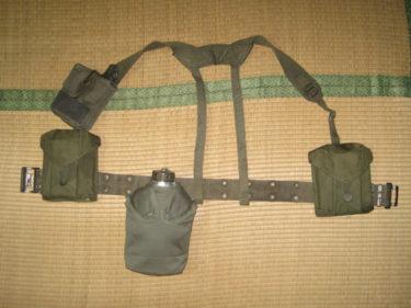 フランス陸軍 外人部隊装備 [1980-1990年代]
