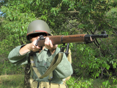 スプリングフィールド M1903A3 小銃 (S&T製・エアコッキング)