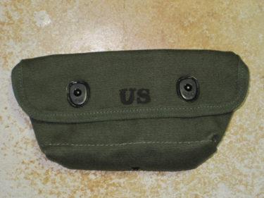 アメリカ陸軍 ショットシェルポーチ・ODタイプ (海外製・複製品)